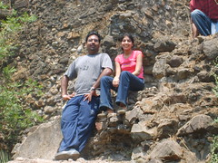 saboo and me (shellysehra) Tags: fort shelly mumbai vasai vasaifort shellysehra