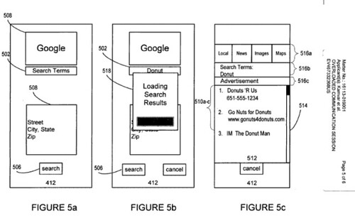 Google Phone Info Leaked : Shipping by End of 2007