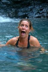 Eden swimming (Dave Bezaire) Tags: thailand habitatforhumanity globalvillage