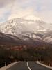 Strellc Peak looming over some village (kosova cajun) Tags: road snow landscape spring kosova kosovo balkans firstdayofspring peisazh deçan southeasterneurope strellcpeak deçani majaestrellcit voksh