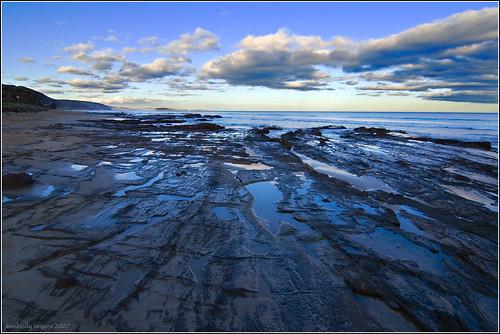 Lorne Rocks