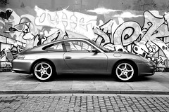 Final 911 Shot (mahonyweb) Tags: uk liverpool interestingness interesting favorites explore porsche favourites canon5d 2007 porsche911 top500 flickrexplore carrera2 canonllens sealgrey 996carrera236 mahonyweb wwwmahonywebcom