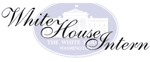 White House Intern Program