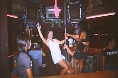 Sweedish Pole Dancers