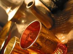 Tè dal Marocco- Gioco degli specchi, Trento. Lunedi 26 Marzo