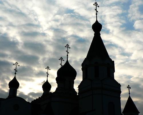 The Orthodox Cathedral of St. Prince A.Nevskyj - Prešov