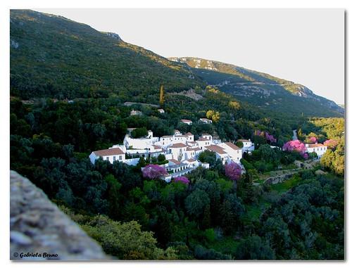 Hdr - Convento da Arrábida
