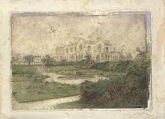 Parbold 1880- Lancaster House