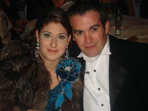 Isenia y Luis Manuel13