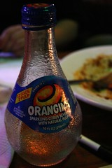 Orangina (happykatie) Tags: orange bottle drink orangina