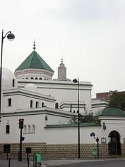Paris, France (balavenise) Tags: paris france architecture muslim islam religion mosque mosque mesquita 75005