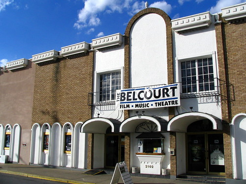 Belcourt Theater