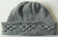 Alpaka-Muetze / Alpaca Hat