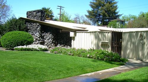 Mid Century Modern House,modern,house,design