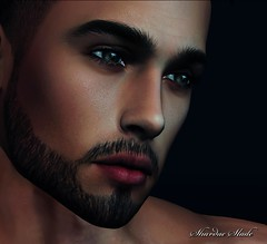Thorn Profile Picture (Shar.Shar) Tags: sl slife secondlife edited friends profile bestie selfie snapped