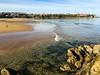 Playa de la Concha, Suances. (Airbeluga) Tags: cantabria españa marcantábrico naturaleza nature paisajes suances