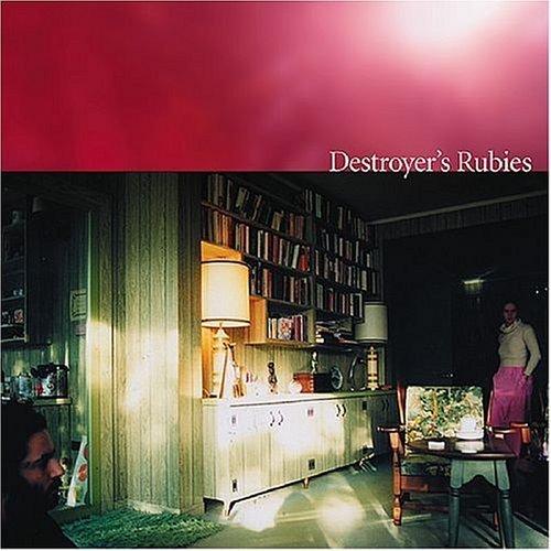 Destroyer - Rubies