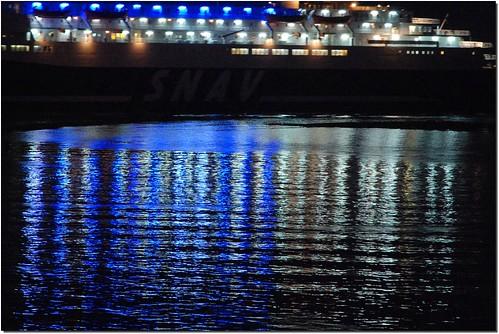 traghetto Napoli
