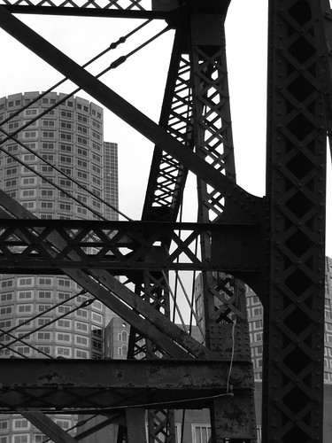 Fort Point Bridge