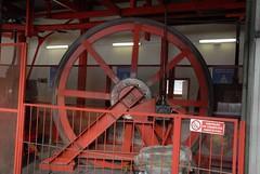 Ruota / Wheel (Luigi Rosa) Tags: red italy wheel italia rosso lombardia ruota valtellina sondrio bormio ciuck