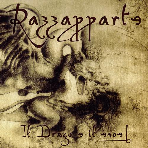 Razzapparte - Il Drago e il Leone CD
