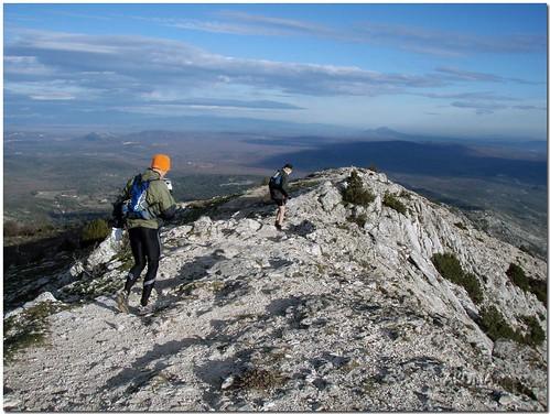 Trail OFF sainte victoire 2007 (127)reworked