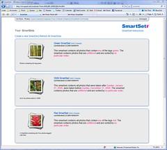 SmartSetr
