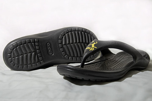 Croc's Athens II Sandals