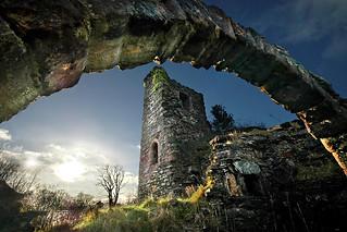 Toward Castle