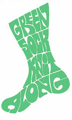 Green Sock Knitalong