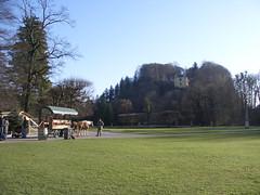 Hellbrunn Palace Gardens