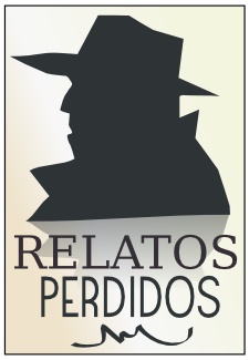 Logotipo Relatos Perdidos