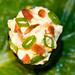 Deviled Egg Sushi