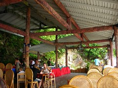 Restaurant, Koh Ngai Resort
