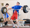 INCE Izzet TUR (Rob Macklem) Tags: world 2006 strength olympic weightlifting championships domingo santo