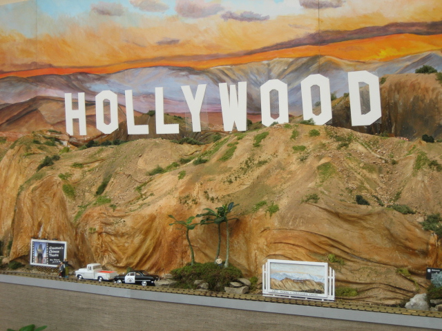 Hollywood in Missouri