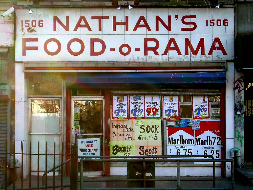 the other nathan's, midwood