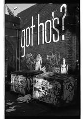 Got Ho's?