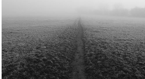 leading path