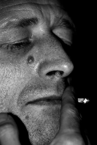 Compulsive Smoker