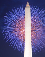 4th of July (Kyle Walton) Tags: washingtondc fireworks dcist 4thofjuly july4 washingtonmonument independenceday dcistexposed2007 dcistexposedwinner2007
