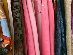 Clothes RackM by Kamal H. on Flickr!