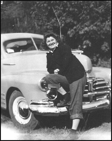 Mom 1948