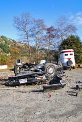 2007_01260073 (Curtis Gregory Perry) Tags: abandoned deserted car california automóvil coche carro vehículo مركبة veículo fahrzeug automobil