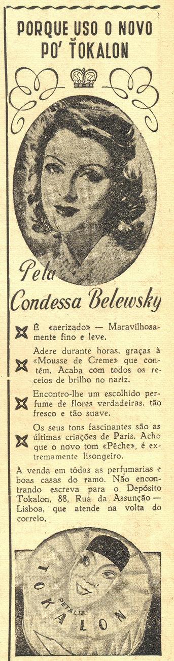 O Século Ilustrado, March 16, 1946 - 11a