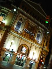 cines en cataluña