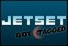 JETSET deal with Tagged.com