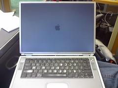 Titanium Powerbook G4 or TiBook