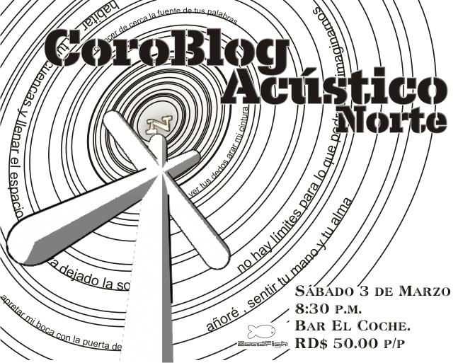CoroBlog Acustico Norte
