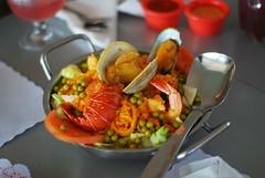 paella2 (yasmapaz & ace_heart) Tags: food rice puertorico colorfull salinas pr 50mmf18d paella stunningnikongallery